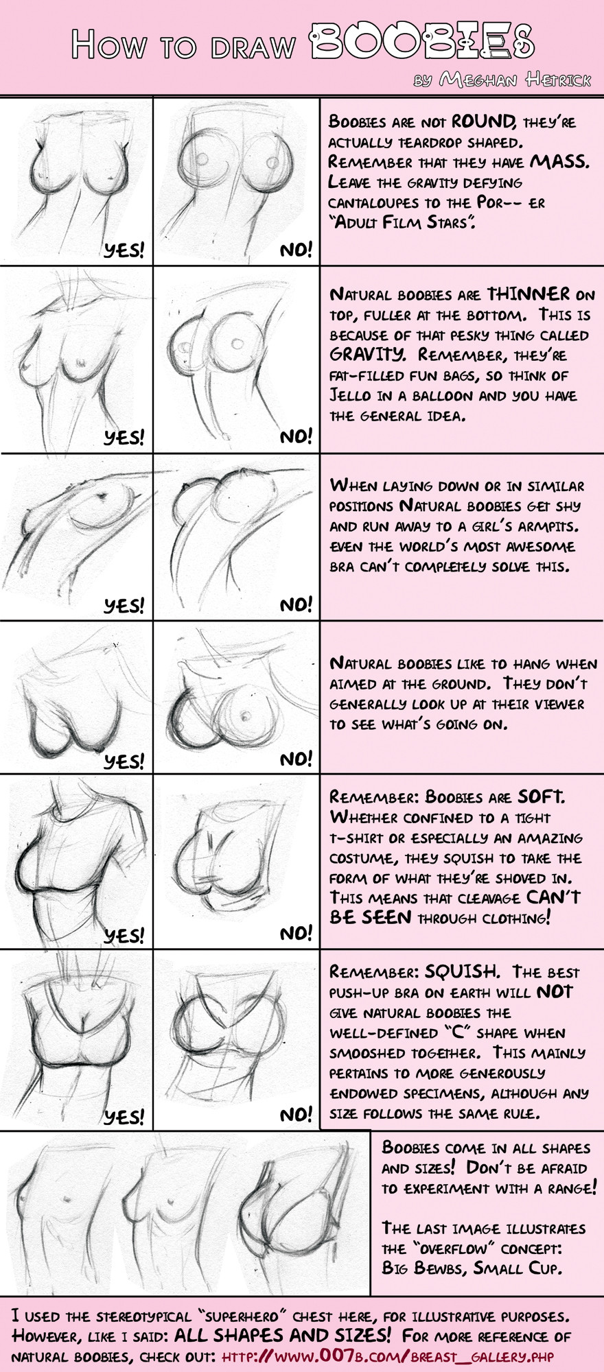 picture free Breasts drawing. How to draw imgur