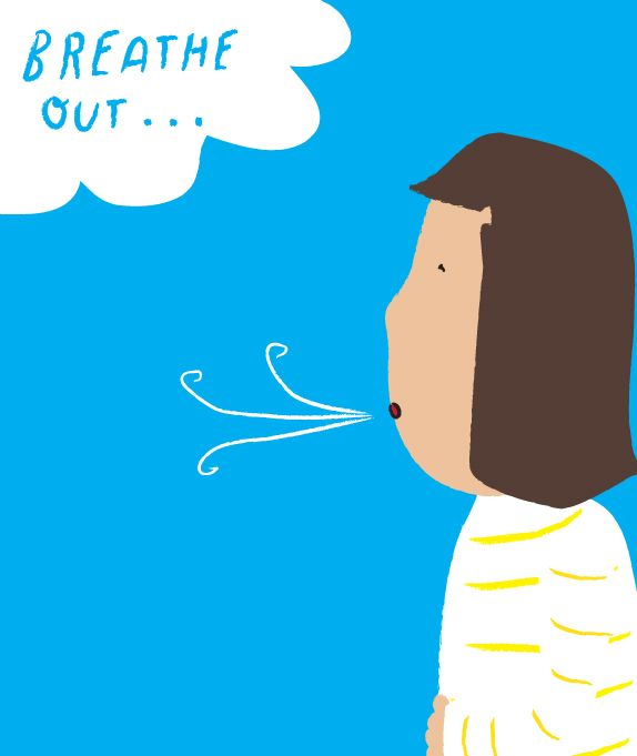 clip art free download Breathe clipart child breathing. Kids feeling stressed check
