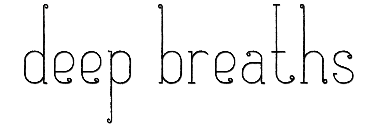 svg freeuse download Breathe clipart deep breath. Take charge of your