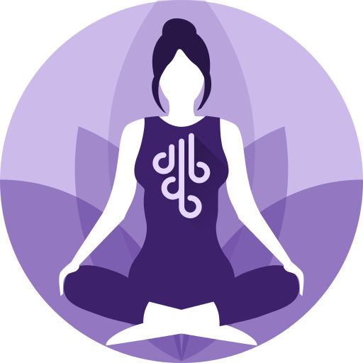 svg library stock meditation clipart calm voice #80907972