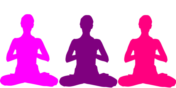 vector download Yin Yoga Teacher Training