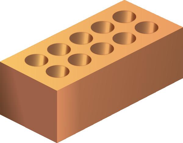 jpg Clip art at clker. Brick clipart