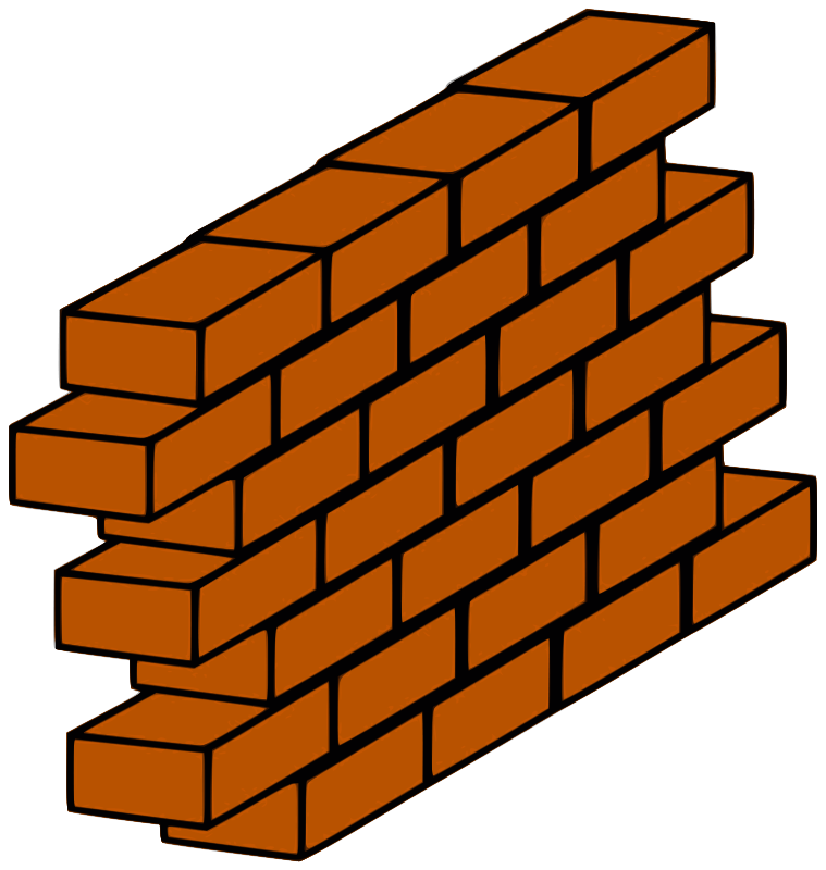 clipart freeuse stock Brick clipart brick chimney.  collection of high