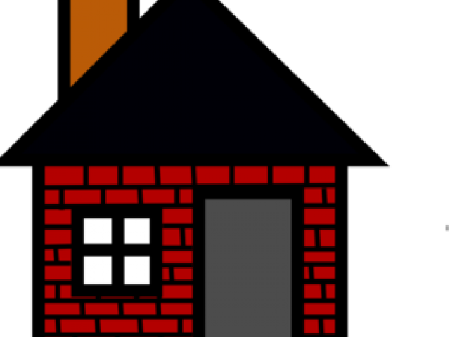 svg black and white library Vector free on dumielauxepices. Brick clipart brick chimney