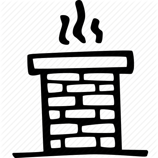 png royalty free chimney clipart kitchen chimney #28168245