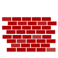 banner library library Download bricks free png. Brick clipart brick pathway.