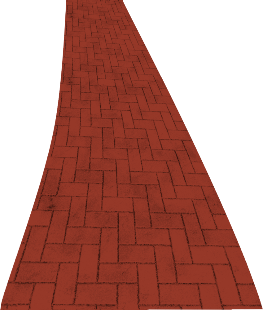 vector download Brick clipart brick pathway. Walkway path free on.