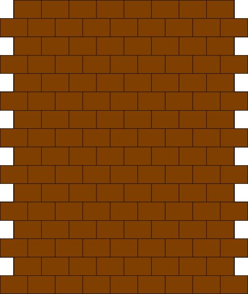jpg black and white stock Brick wall clipart. Jail clip art at