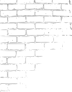 picture library Brick Wall Texture Clip Art
