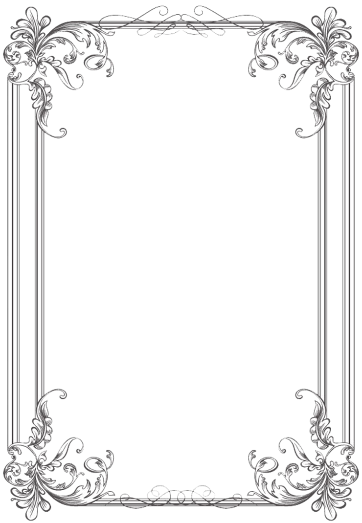 clipart freeuse download Free clipart borders. Black clip art and