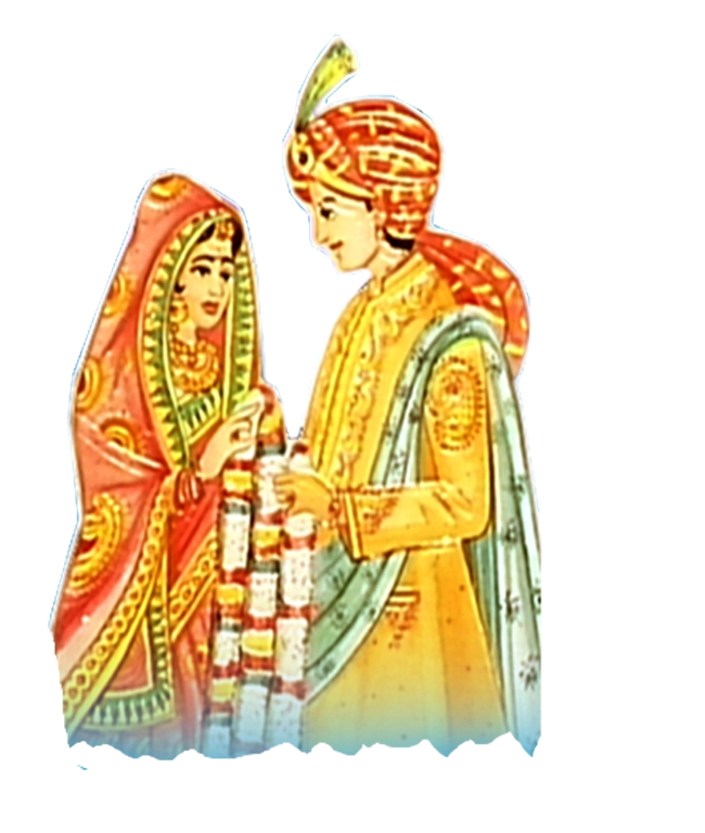clipart black and white download Bridal clipart dulhan.  collection of wedding