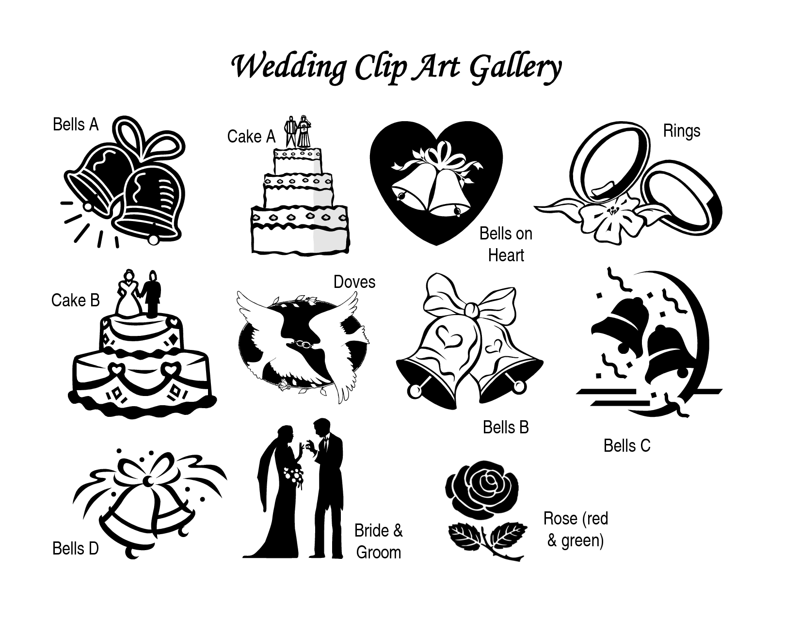 clip royalty free library Cake x free . Bridal clipart wedding dinner