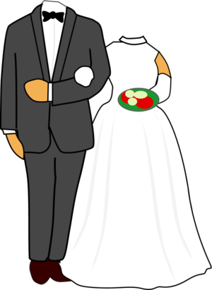 picture library download Groom Clipart