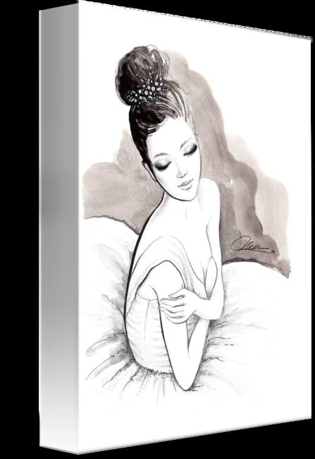 freeuse library Bride illustration