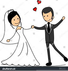 clipart freeuse download Chinese free images at. Bride & groom clipart.