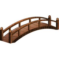 clipart library download Bridge clipart. Download free png photo