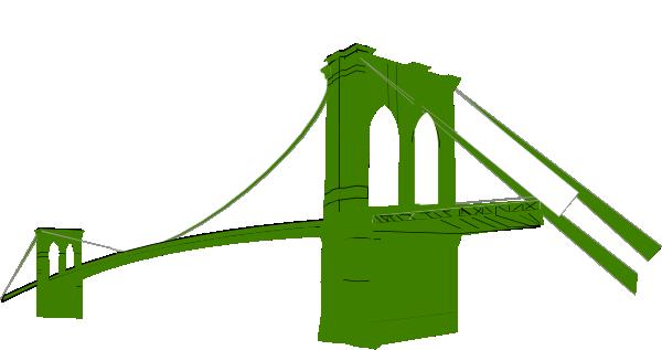 png free stock Brooklyn silhouette at getdrawings. Bridge clipart bridge new york