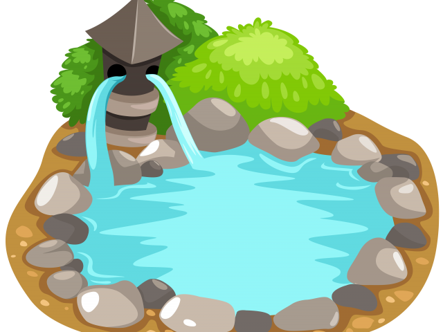 svg free Freshwater free on dumielauxepices. Bridge clipart empty pond