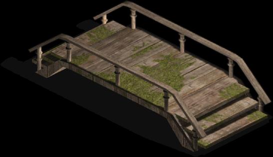 clipart library Bridge clipart wood bridge. Wooden game bridges android