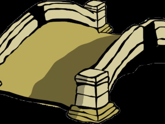 vector transparent stock Cliparts free download clip. Bridge clipart wood bridge