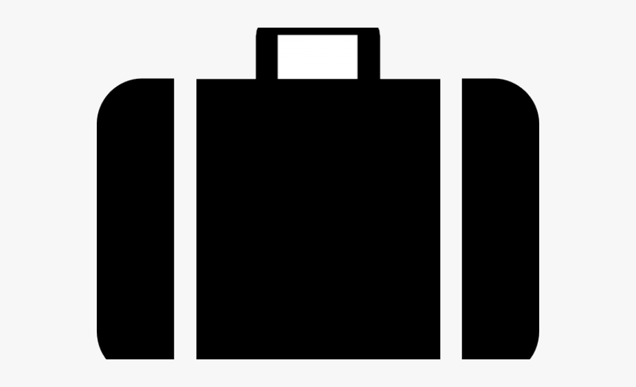 clip art free library Briefcase clipart. Suitcase vip free cliparts