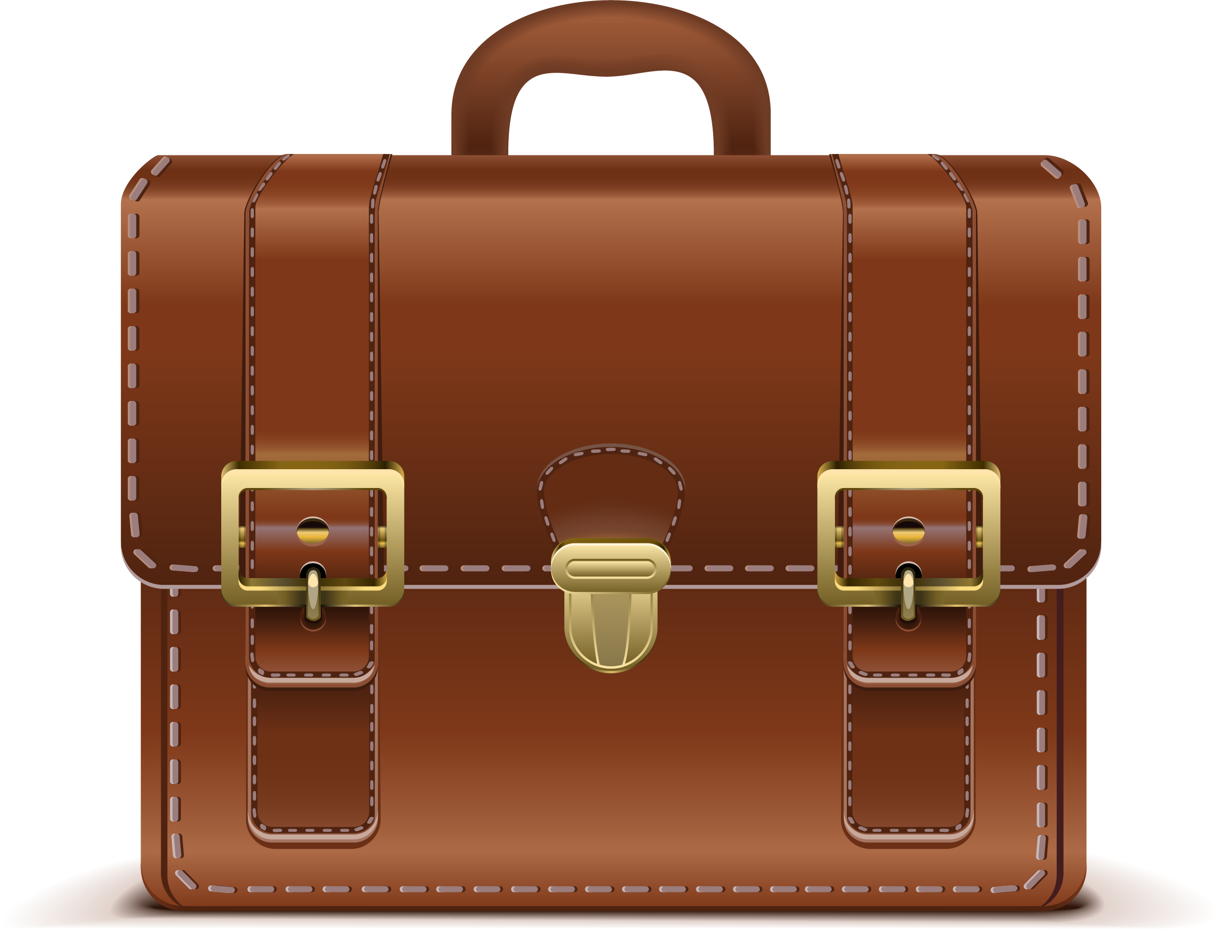 banner royalty free download Briefcase Drawing Clip art
