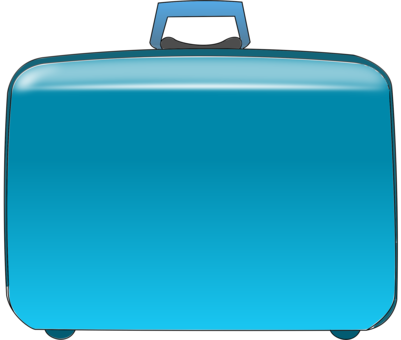 clip art royalty free Briefcase Suitcase Cartoon Baggage free commercial clipart
