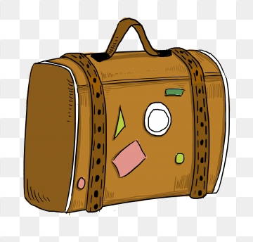 jpg freeuse download Bag png vector psd. Briefcase clipart travel case.