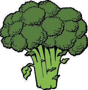 svg free download Broccoli at clker com. Celery clipart clip art