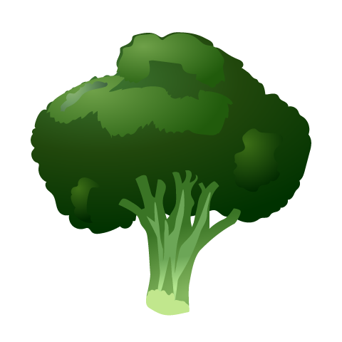 clip library Broccoli clipart cabbage chinese. Free clip art image