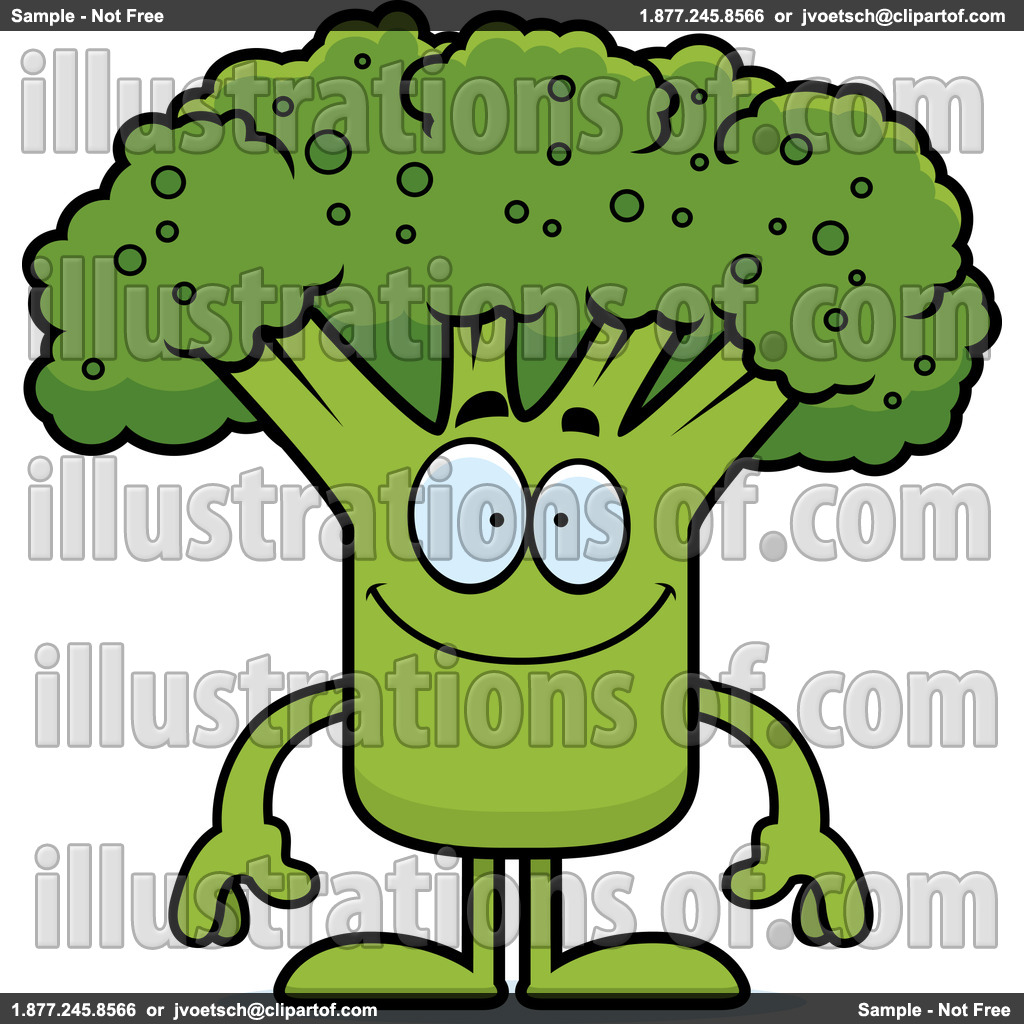 clipart transparent download Broccoli clipart face. Panda free images broccoliclipart