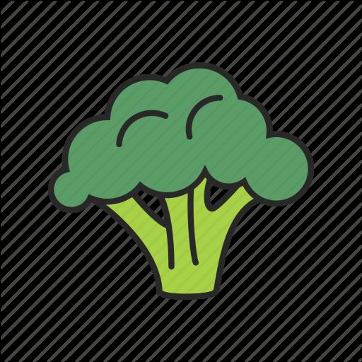 clipart transparent download Broccoli clipart healthy
