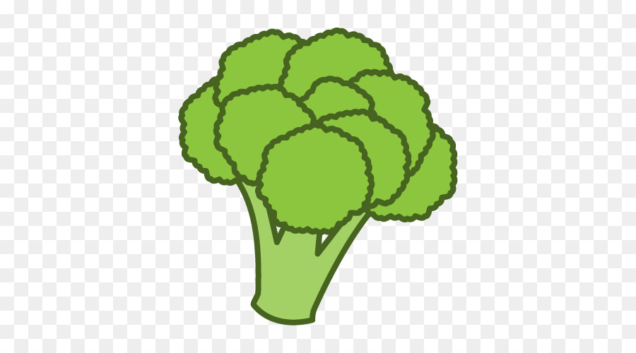 graphic transparent Cabbage vegetable clip art. Broccoli clipart green thing.