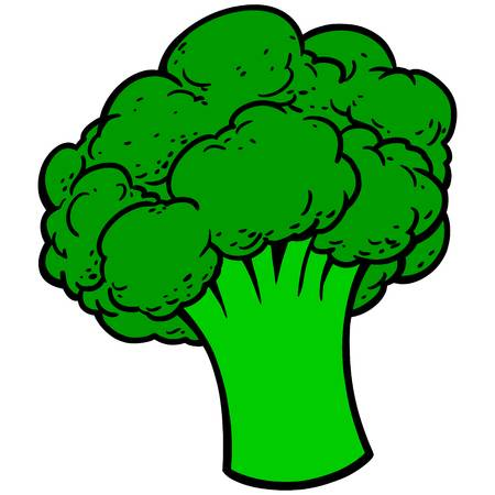 picture stock Broccoli clipart green thing. Collection of free barbed.