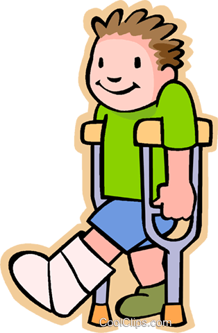 png stock Broken Leg Clipart at GetDrawings