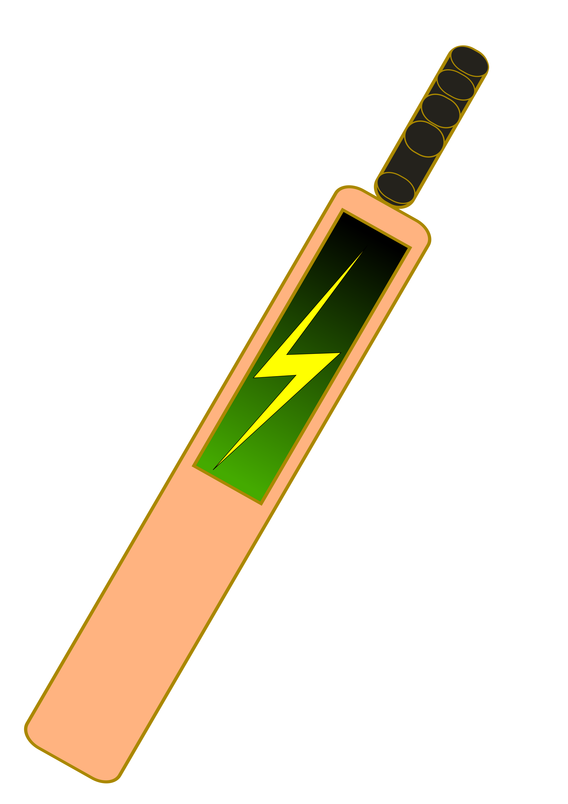 png free download Broken clipart cricket bat.  collection of high