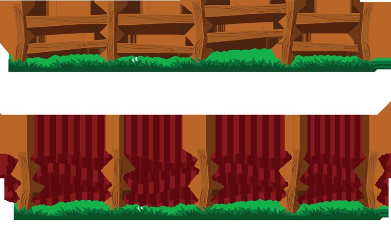 clipart freeuse stock Clip art free panda. Broken clipart fence repair
