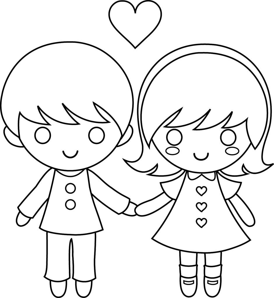 image transparent Friendship Day Drawing at GetDrawings