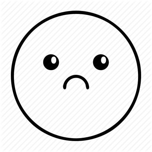 svg transparent library Collection of free Sadness drawing pen