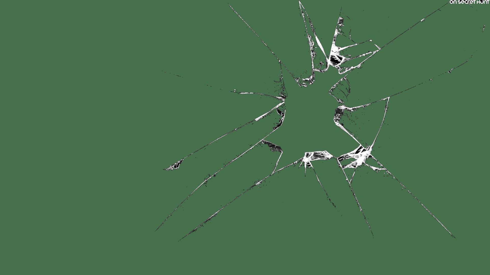 clip art freeuse stock Opening Broken Glass
