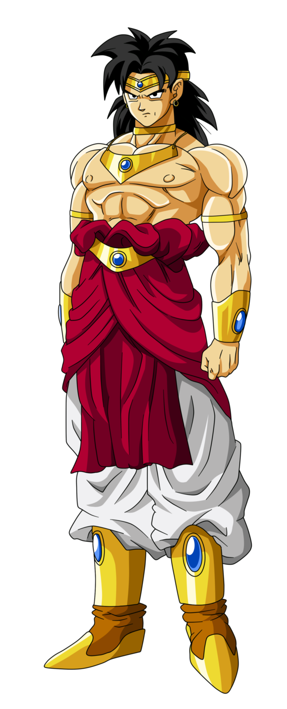 picture library download Broly transparent. Dragon ball background png.