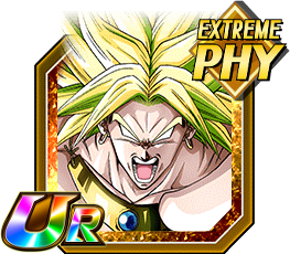 jpg black and white library broly transparent dokkan battle #90963729