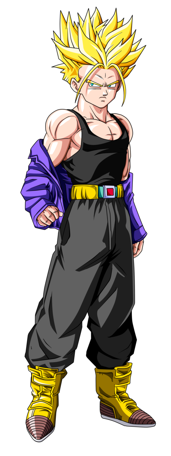 vector black and white download broly transparent future #90959442
