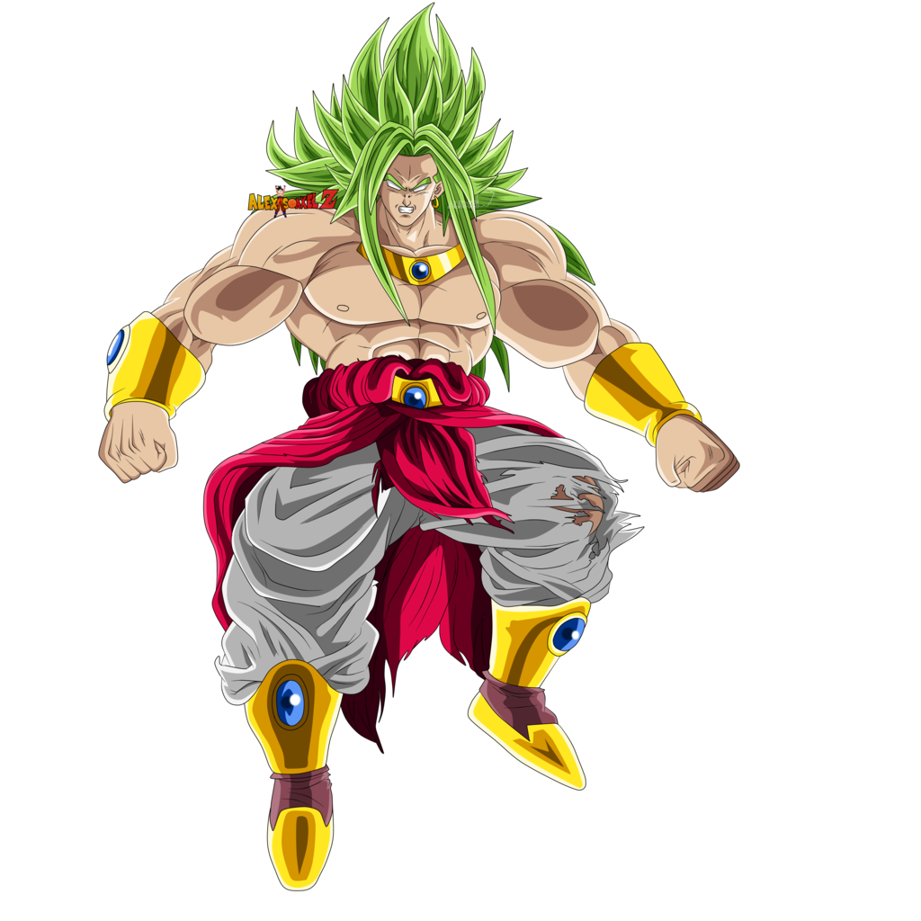 png transparent stock broly transparent god destruction #90965433