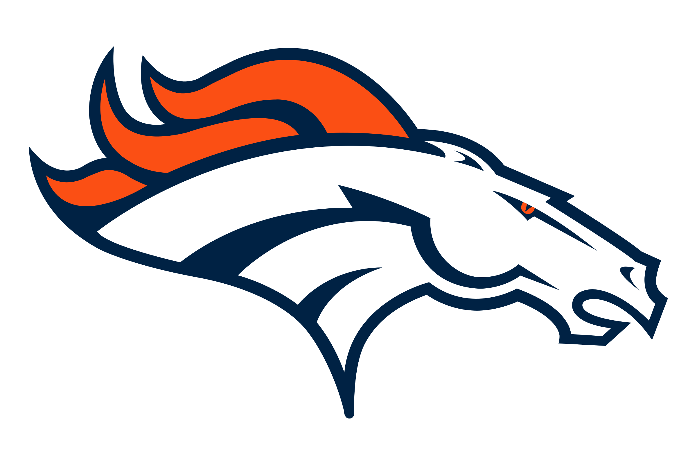 png royalty free Broncos svg. Denver logo png transparent