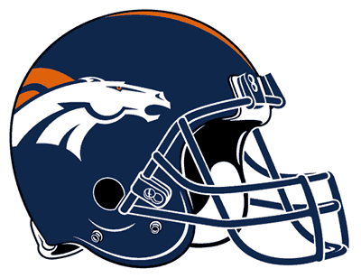 banner library stock Denver Broncos Logo Clipart at GetDrawings