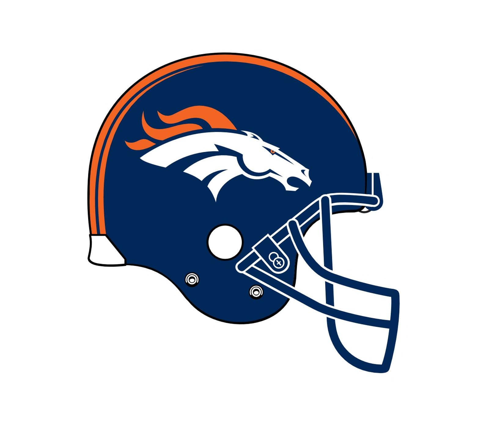 svg download Broncos svg football. Denver logo png transparent