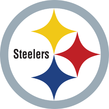 picture royalty free download Printable Pittsburgh Steelers Logo