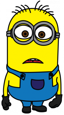 picture royalty free Easy Minion Drawing at GetDrawings