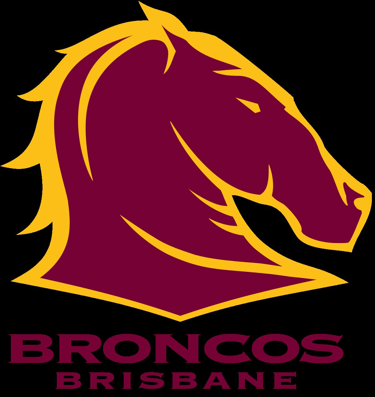 png library download Brisbane Broncos
